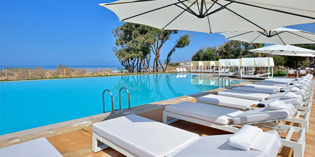 Estancia Golf Hotel Sol-House-Taghazout en Agadir Marrueco