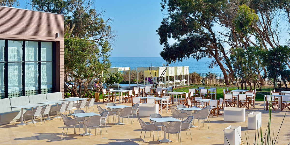 Estancia Golf Hotel Sol-House en Agadir Marrueco
