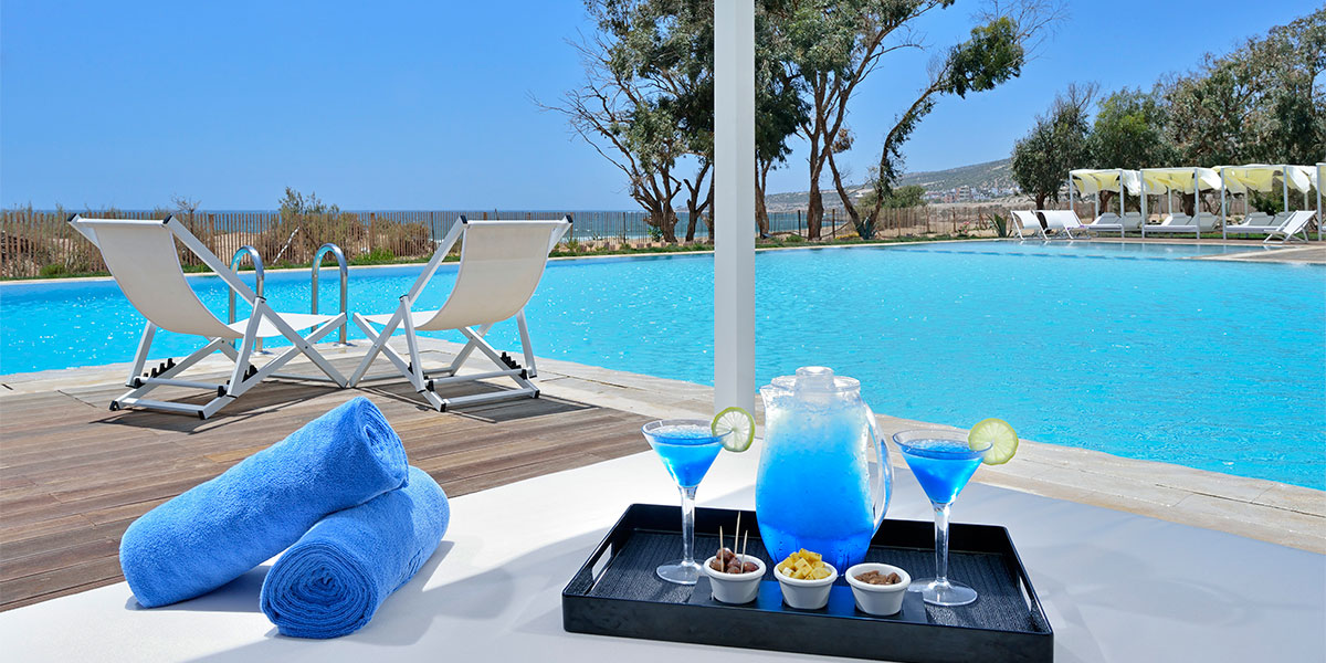 Golf Hotel Sol-House en Agadir Marrueco