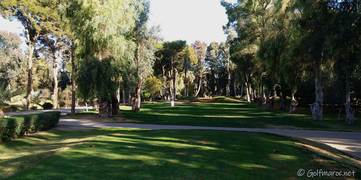 Golf Royal de Marrakech